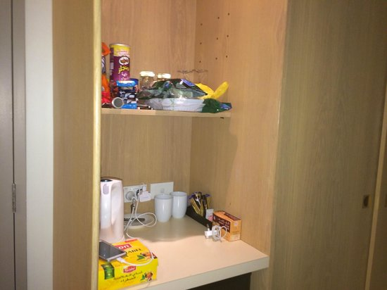 Holiday Inn Perth City Centre : Minibar