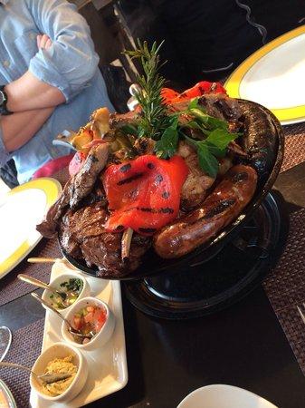 Argentina Steakhouse & Restaurant : Sensationell :-)
