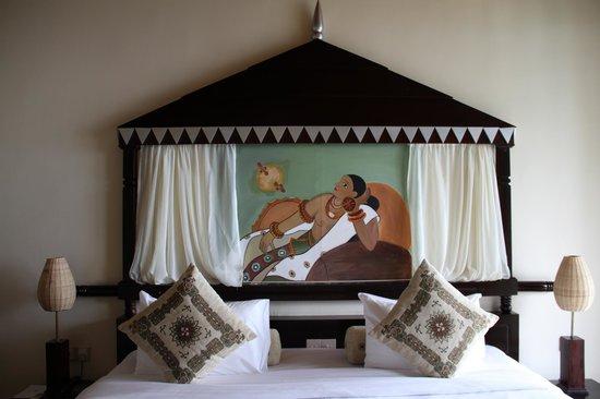 Randholee Resort & Spa : Lovely style