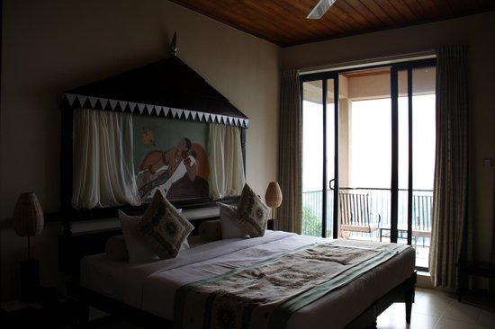 Randholee Resort & Spa : Bedroom