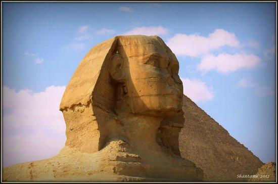 The Great Sphinx3