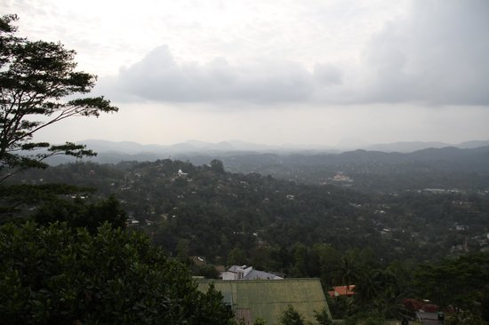 Randholee Resort & Spa: Incredible view
