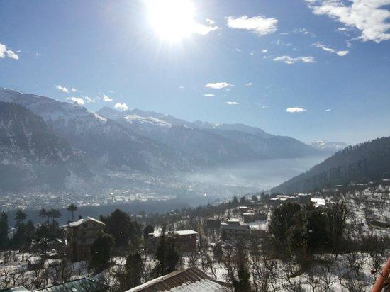 Landscape - Hotel Mountain Top: 5