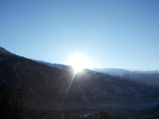 Landscape - Hotel Mountain Top: 10