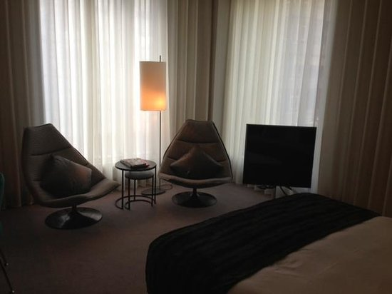 South Place Hotel: Room 2