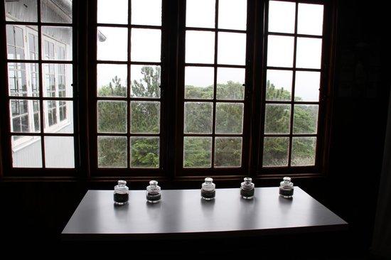 Ceylon Tea Museum: Tea museum