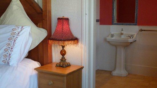 All Seasons Bed & Breakfast: Bridlington Bed and Breakfast