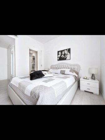 San Lorenzo Suite: Stanza ROMA