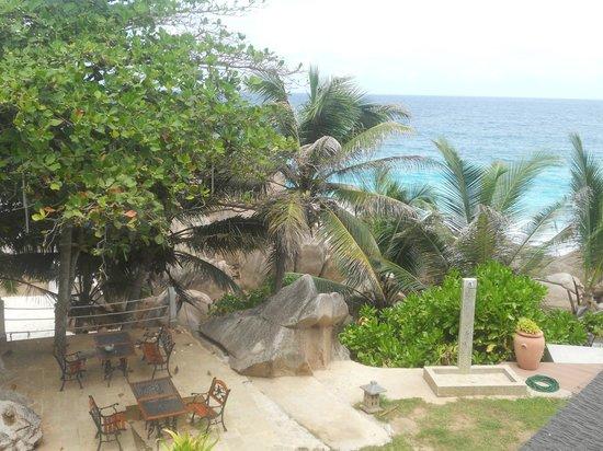 Patatran Village Hotel : pool