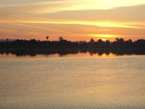 Jolie Ville Hotel & Spa - Kings Island, Luxor : On the Nile