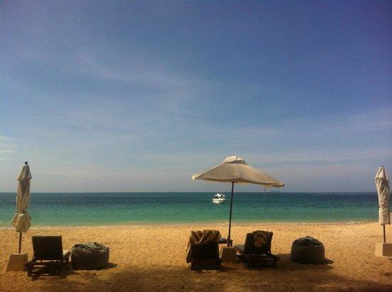 Layana Resort and Spa: Beach