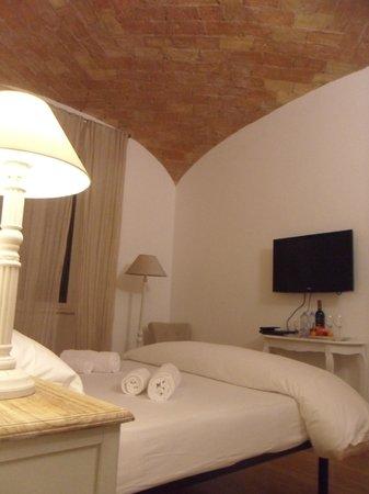 La Finestra sul Colosseo B&B: Room (nr 1)