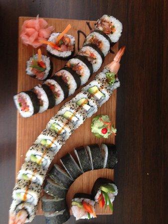Mi Sushi : LOVLEY