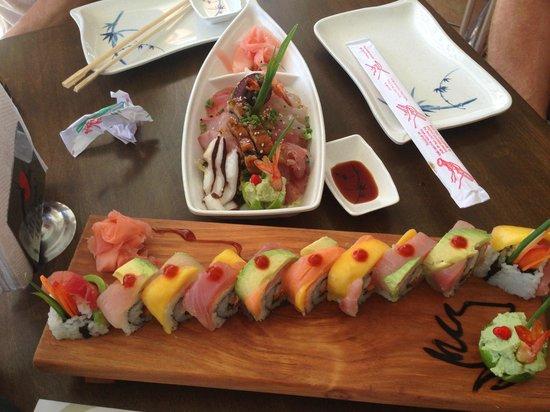 Mi Sushi : YUMMMY