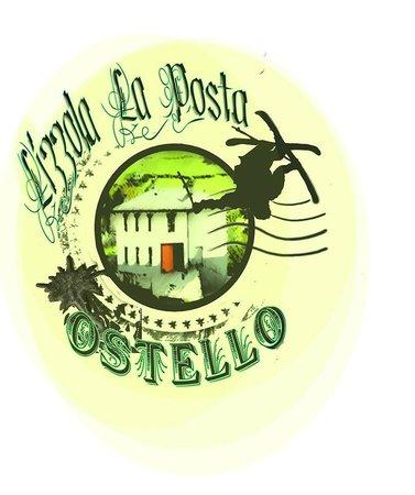 Ostello Lizzola La Posta: Il logo