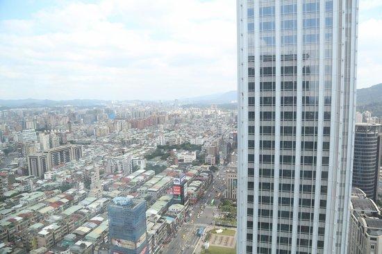 W Taipei : 奇妙客房Wonderful Room