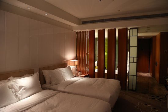 W Taipei: 絕佳客房Fabulous Room