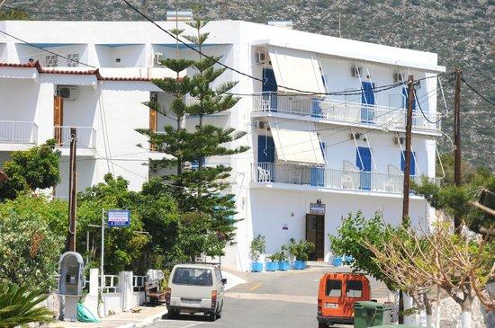 Hotel Paraskevas