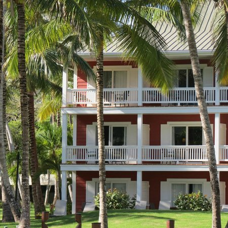 Barcelo Bavaro Beach - Adults Only: Balconys