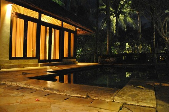 The Ubud Village Resort & Spa : Villa 222