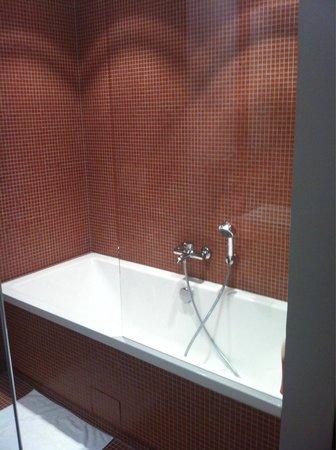 Sopot Marriott Resort & Spa: Bath