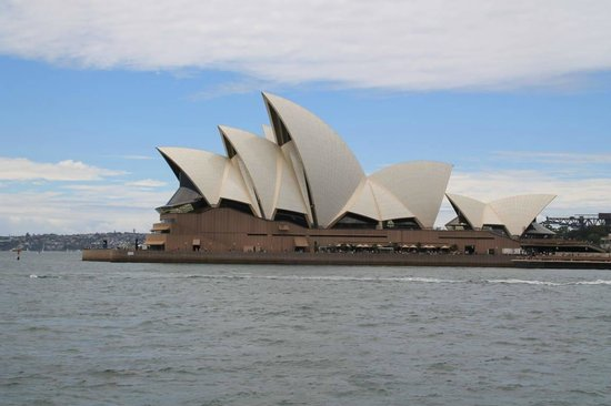 Sydney Ferries: Sydney harbour