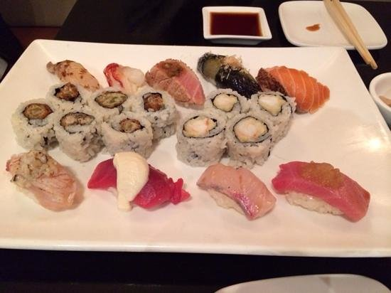 Sushi of Gari 46 : Sushi