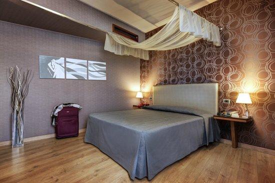 Hotel Selene Roma