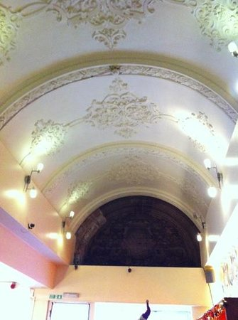Cafe Parisien: beautiful...