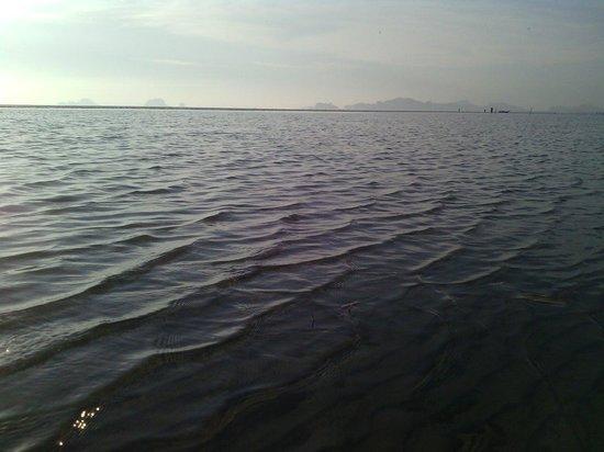 Nantra Coco Beach