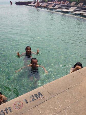Sheraton Nha Trang Hotel and Spa : pool
