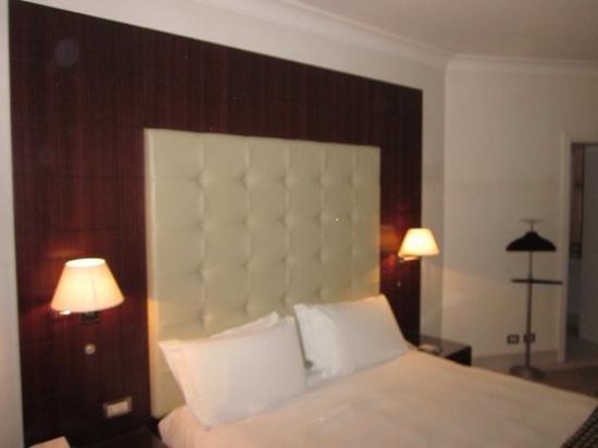 Palace Bonvecchiati: our junior suite