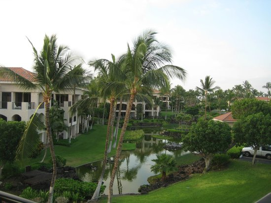 Aston Shores at Waikoloa: View of the grounds