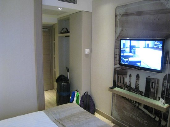 TITANIC Comfort Hotel Berlin Mitte: 1