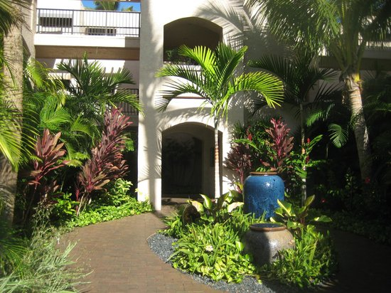 Aston Shores at Waikoloa: The Sandlewood Tower