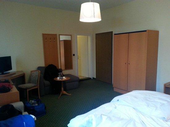 Hotel Liebl: Camera