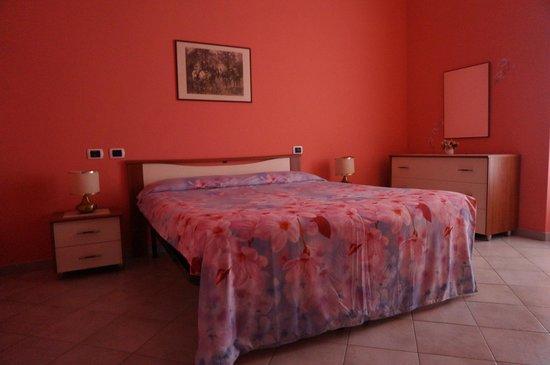 Hotel Centro: Номер