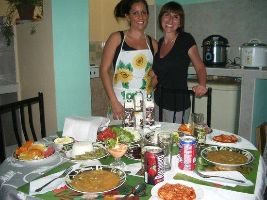 Casa Anay & Efrain: Anay