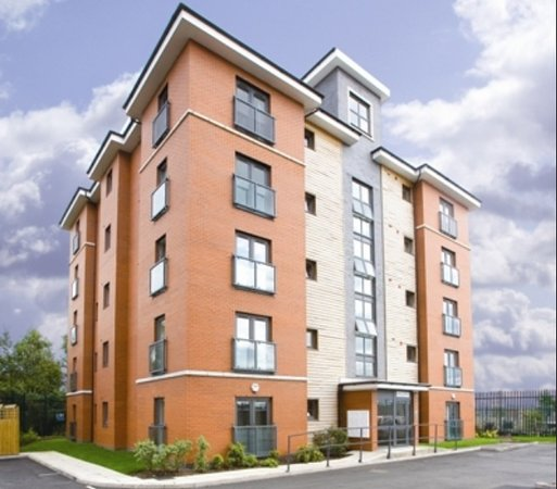 Grand Central Serviced Apartments (Warrington, Cheshire