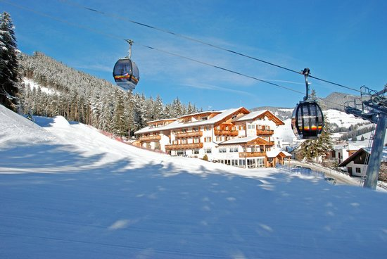 Hotel Les Alpes San Vigilio Di Marebbe Tripadvisor