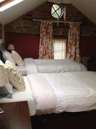 Brynwylfa Bed & Breakfast