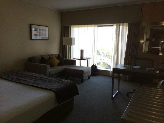 Grand Millennium Auckland : Room