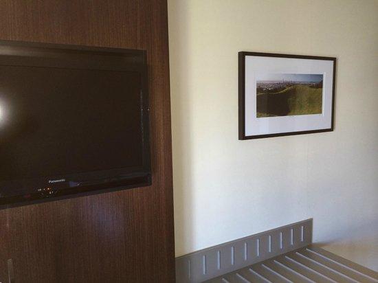 Grand Millennium Auckland: Photo at room