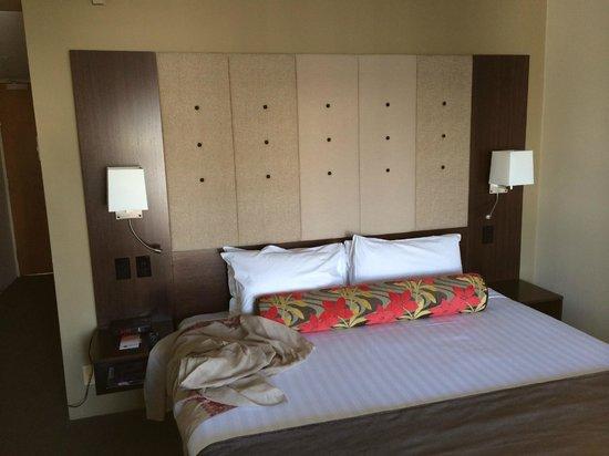 Grand Millennium Auckland: Room