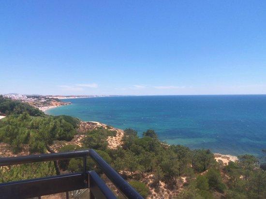 Alfagar Aldeamento Turistíco: view