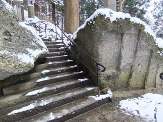 Risshaku-ji Temple: 立石寺04