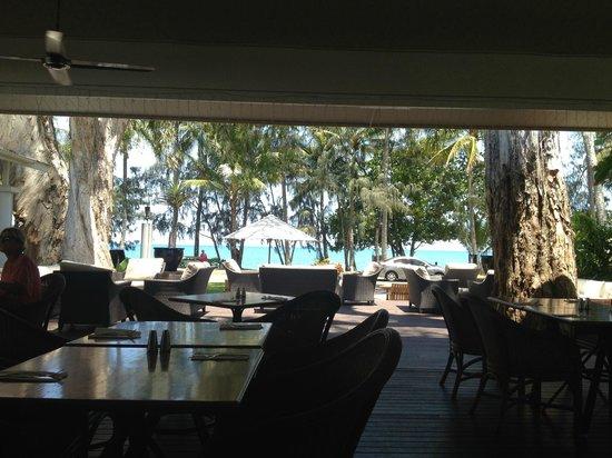 Reef House Restaurant: ristorante