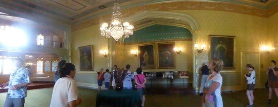 Government House: Grand Ballroom