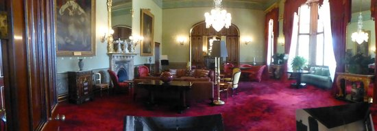 Government House : Drawing Room