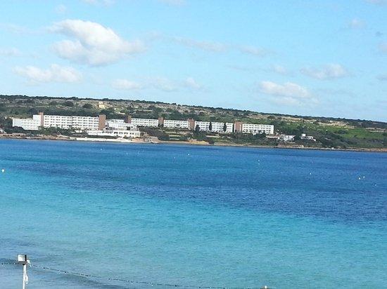 db Seabank Resort + Spa: Across The Bay